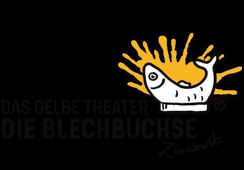 """das gelbe Theater """"Die Blechbüchse"""""""