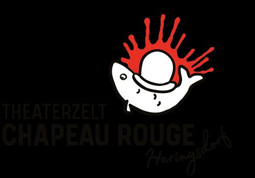 Chapeau Rouge ~ Das Theaterzelt in Heringsdorf