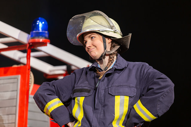 Bei der Feuerwehr wird der Kaffee kalt - 11.jpg