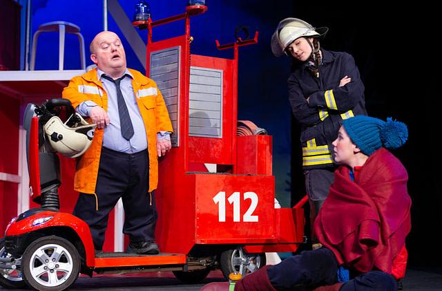 Bei der Feuerwehr wird der Kaffee kalt - 15.jpg