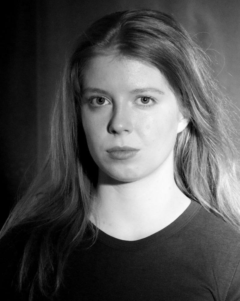 Annika Utzelmann
