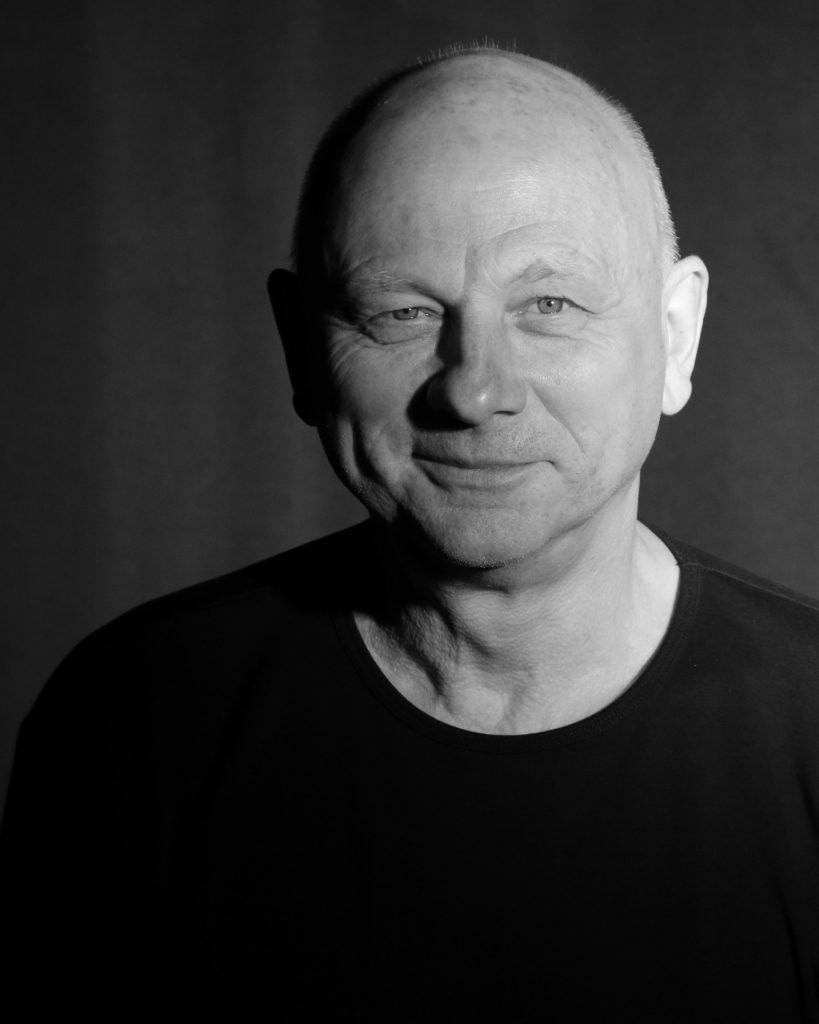 Wolfgang Grossmann