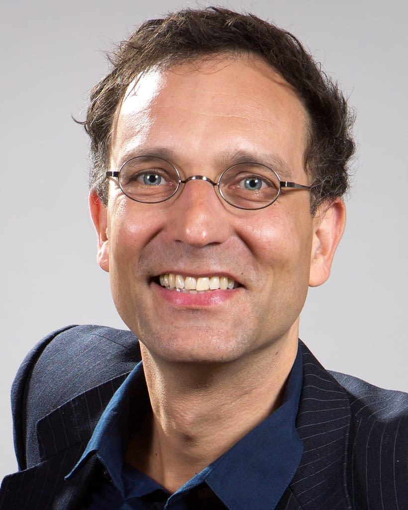 Paul Sonderegger
